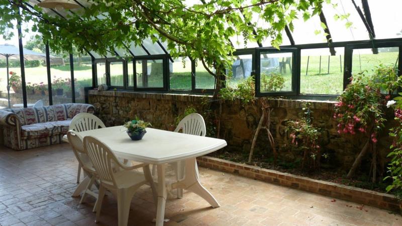 Deluxe sale house / villa Lisieux 551250€ - Picture 9