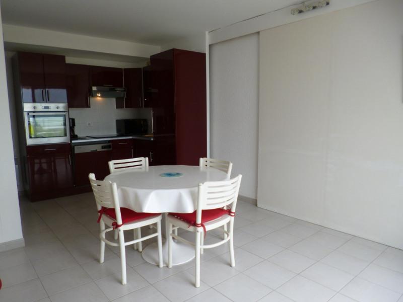 Location vacances appartement Royan 585€ - Photo 4