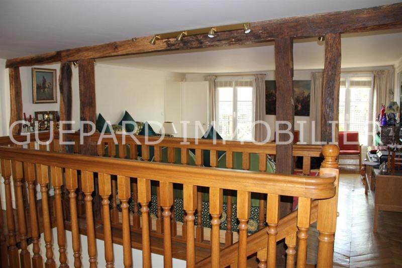 Deluxe sale apartment Paris 8ème 3500000€ - Picture 5