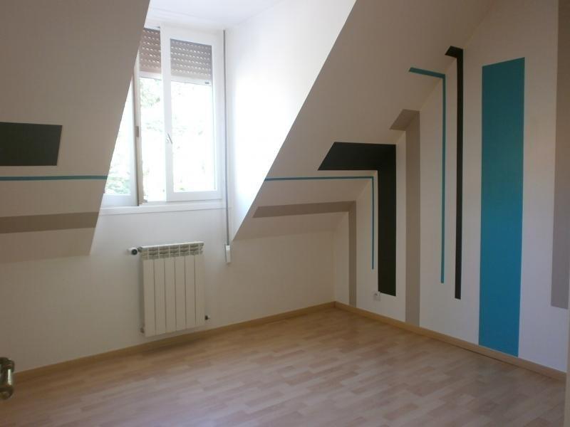 Sale house / villa Villennes sur seine 719000€ - Picture 10
