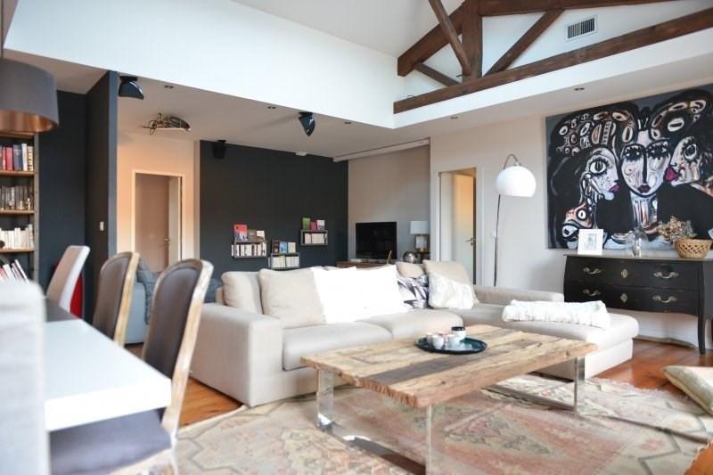 Appartement Dernier étage, 3 chambres