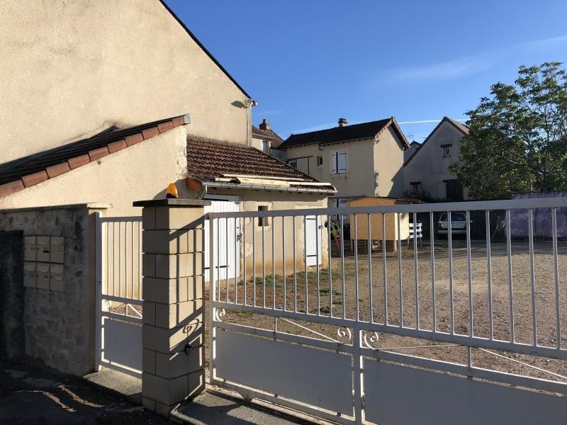 Produit d'investissement immeuble Fourchambault 285000€ - Photo 3