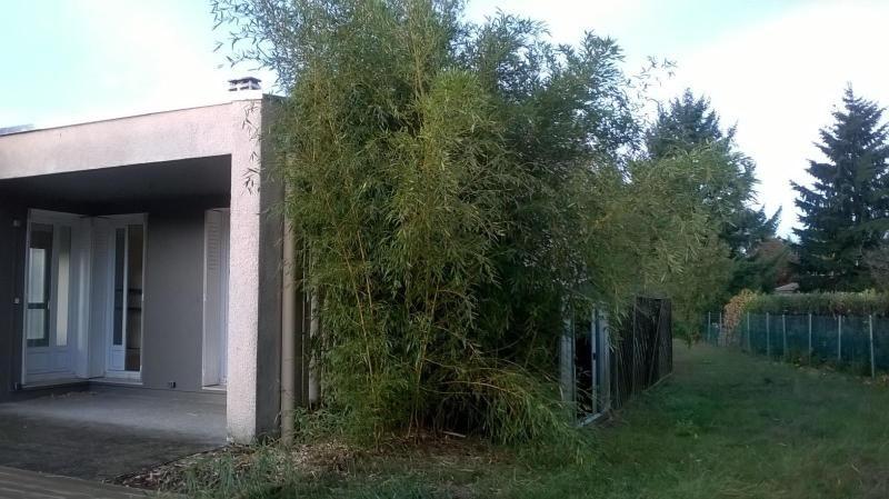 Location maison / villa Tassin la demi lune 1465€ CC - Photo 2