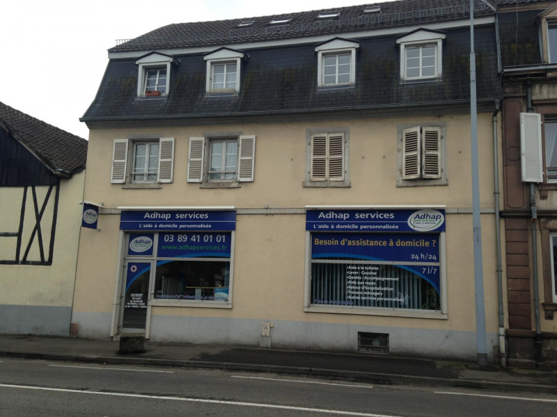 Vente immeuble Colmar 355 000€ - Photo 1