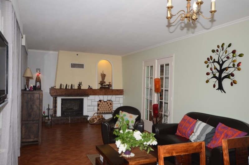 Vente maison / villa Bois d arcy 425000€ - Photo 3
