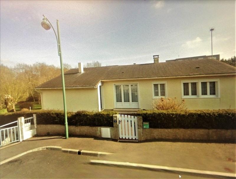 Sale house / villa Haute indre 261000€ - Picture 1