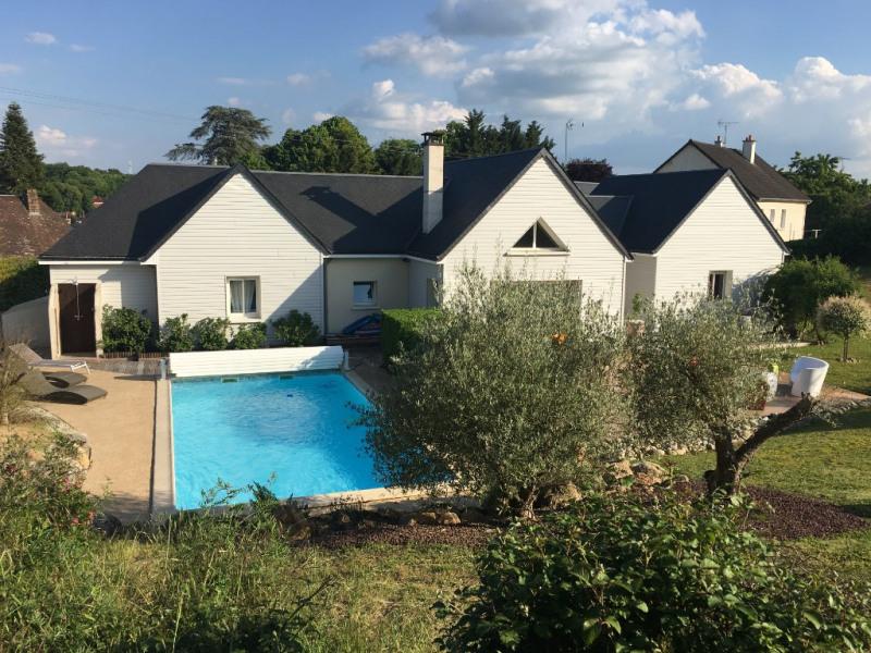 Sale house / villa Vendome 359400€ - Picture 16