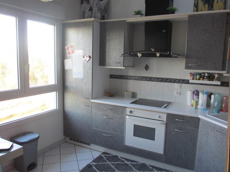 Sale apartment Vieugy 225000€ - Picture 2