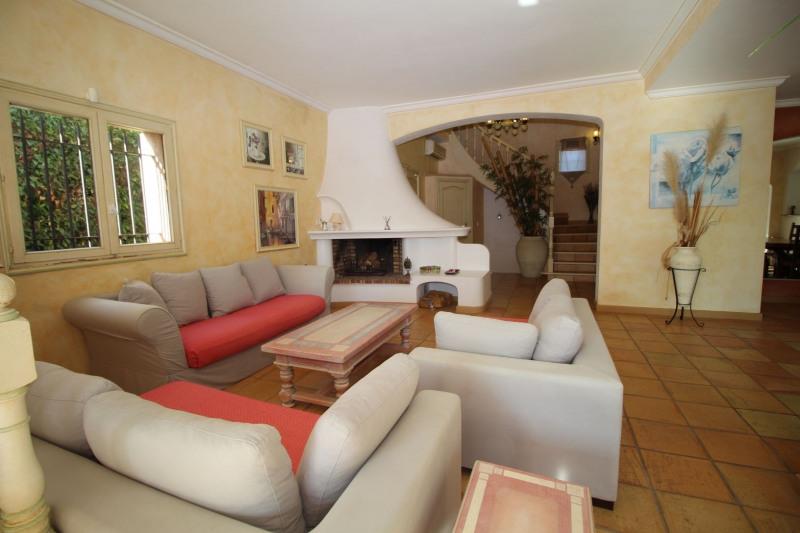 Vente de prestige maison / villa Juan-les-pins 1680000€ - Photo 5