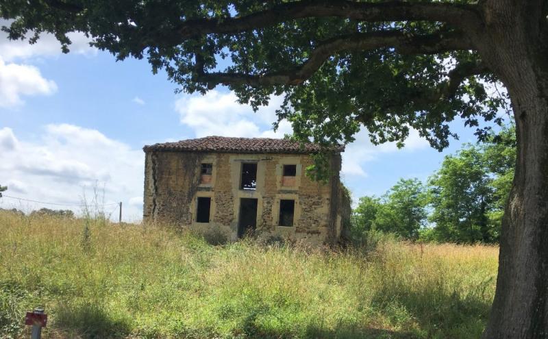 Vente maison / villa Amou 49000€ - Photo 2