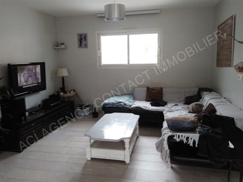 Sale house / villa St sever 210 500€ - Picture 5
