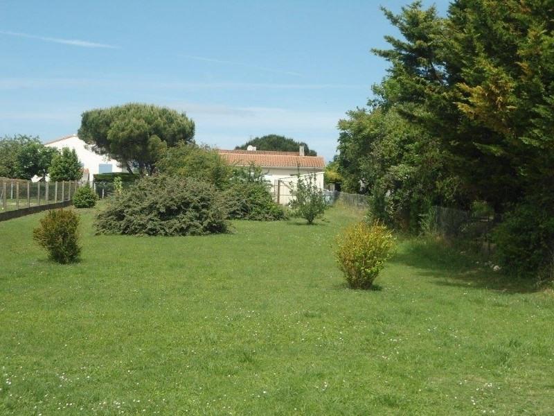 Vente terrain Meschers sur gironde 136500€ - Photo 1