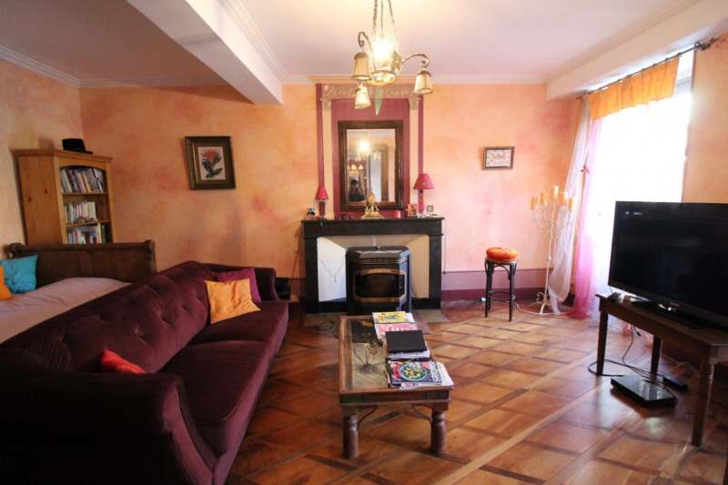 Vente maison / villa St marcellin 465 000€ - Photo 5