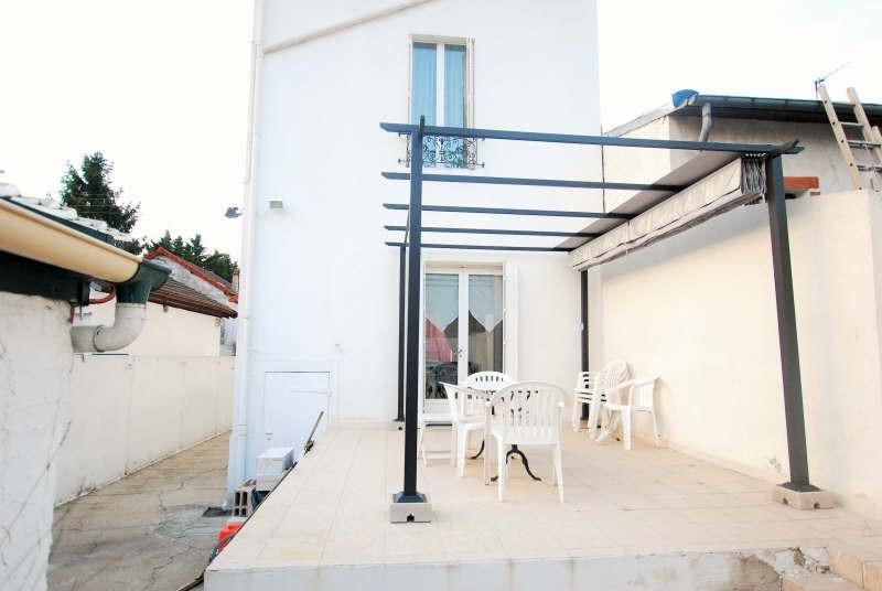 Sale house / villa Argenteuil 310000€ - Picture 2