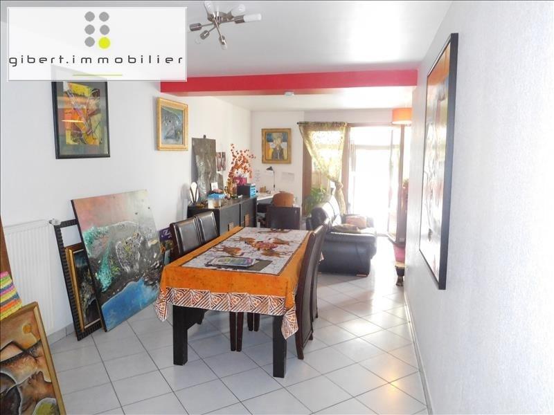 Rental apartment Vals pres le puy 646,79€ CC - Picture 1