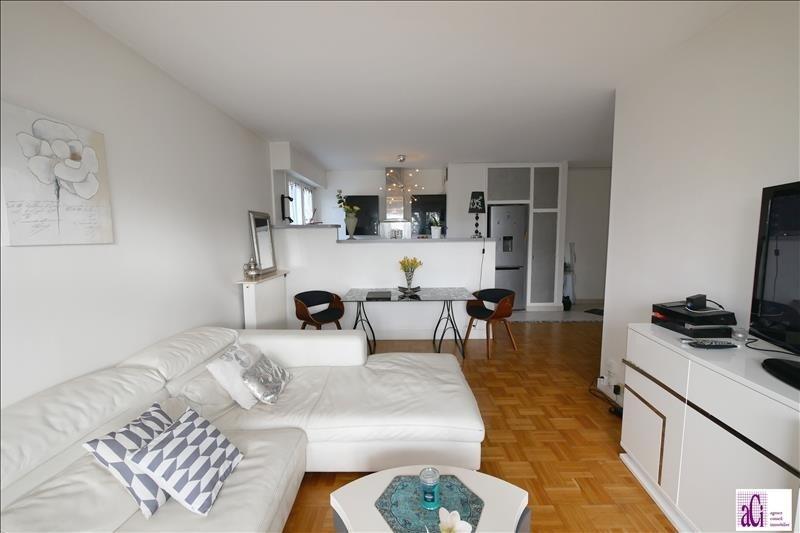 Sale apartment L hay les roses 268000€ - Picture 2