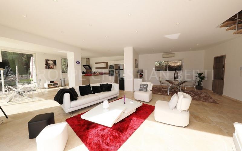 Vente de prestige maison / villa Mandelieu 1850000€ - Photo 14