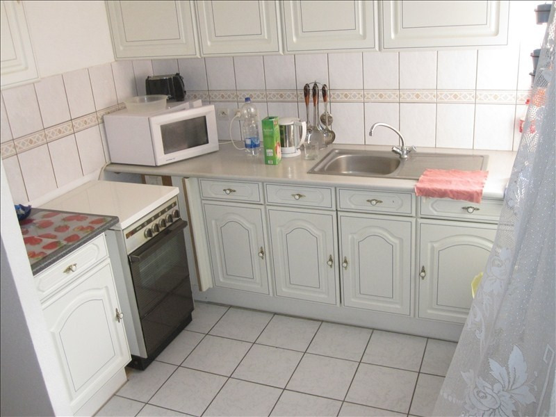 Rental apartment Lauterbourg 670€ CC - Picture 3