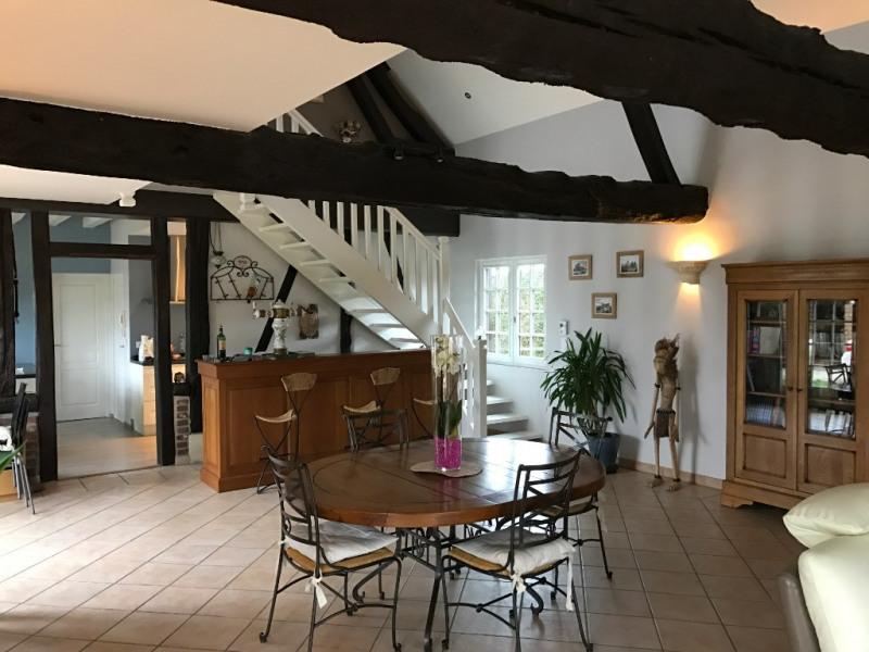 Vente maison / villa Preaux 450000€ - Photo 11