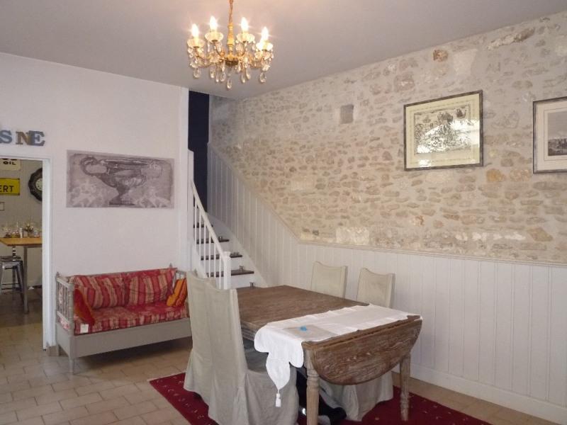 Sale house / villa Cognac 189000€ - Picture 2