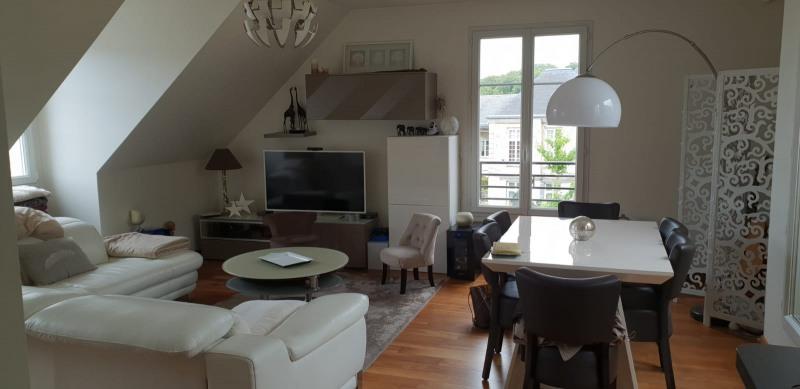 Vente appartement Le plessis robinson 473000€ - Photo 1