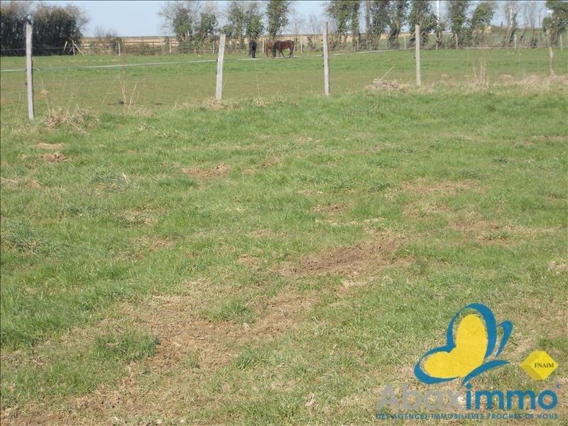 Vente terrain Falaise 47600€ - Photo 1