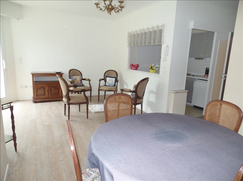 Vente appartement Challans 86 400€ - Photo 3