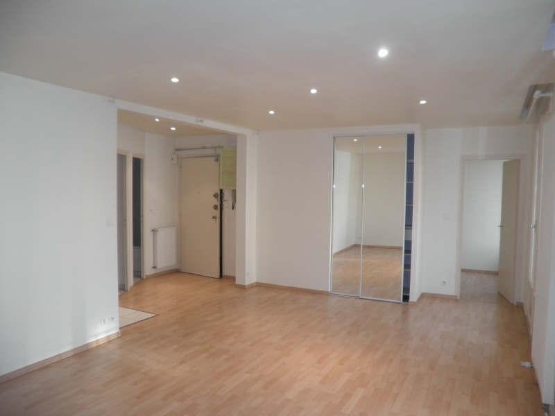 Vente appartement Quimper 91800€ - Photo 3