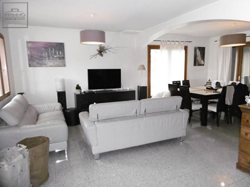 Maison fleurieu sur saone 6 pièces 160 m²