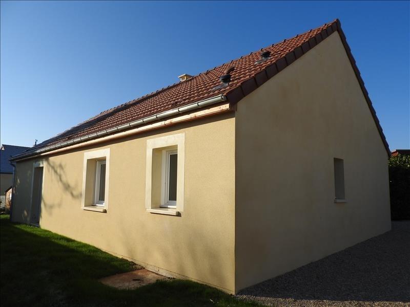 Vente maison / villa Village proche chatillon 144000€ - Photo 10