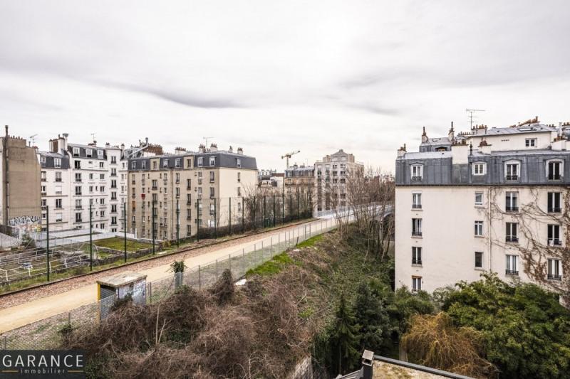 Sale apartment Paris 12ème 1097000€ - Picture 3