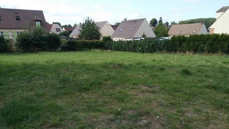 Vente terrain Auneuil 75800€ - Photo 1