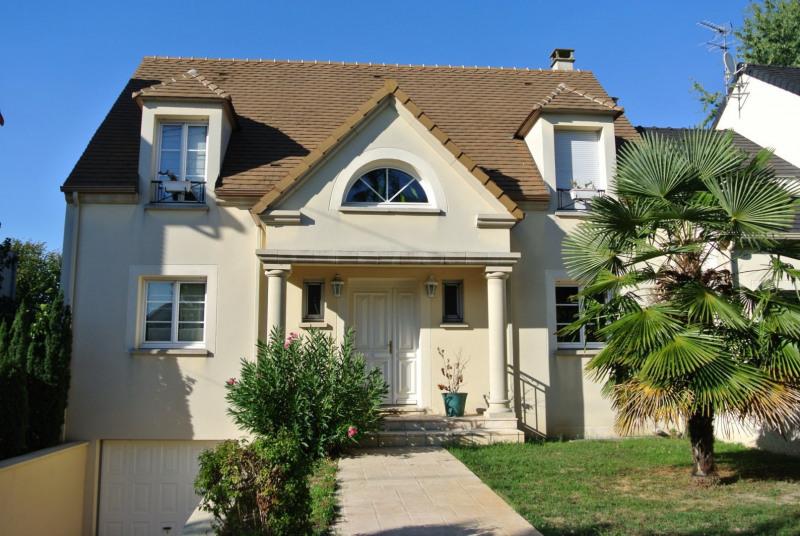 Sale house / villa Les pavillons-sous-bois 595000€ - Picture 1