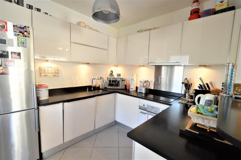 Revenda apartamento Menton 430000€ - Fotografia 3