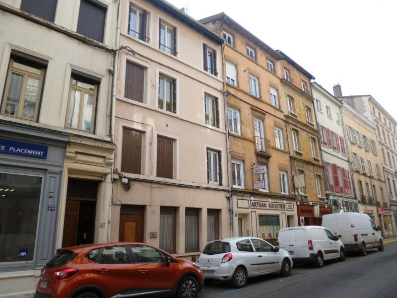 Location appartement Tarare 665€ CC - Photo 10