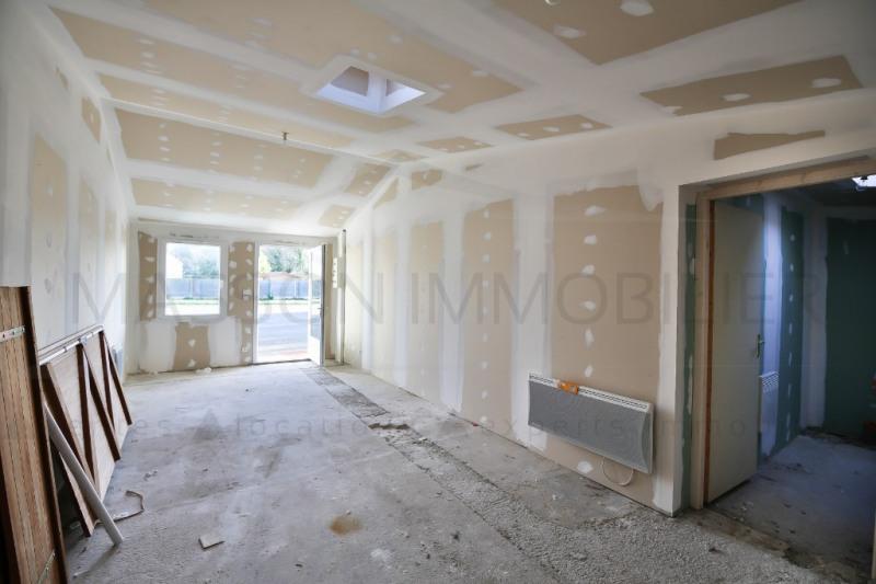 Vente maison / villa Saint hilaire de riez 89900€ - Photo 1
