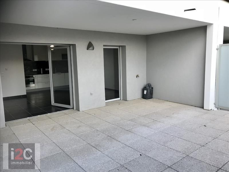 Sale apartment Chevry 299 000€ - Picture 8