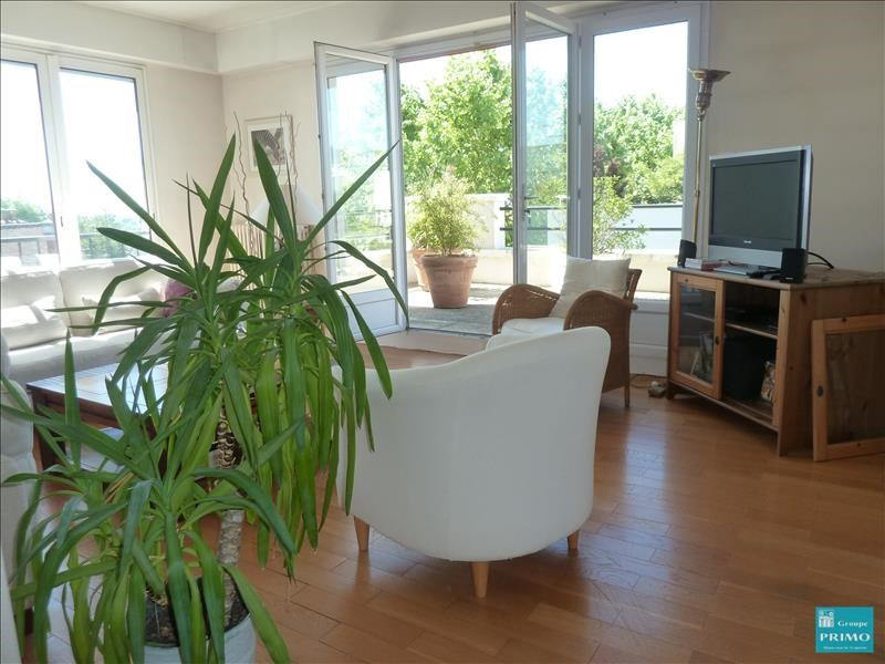 Vente appartement Chatenay malabry 660 000€ - Photo 3