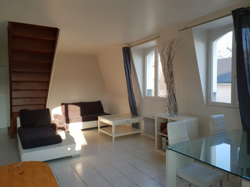 Location appartement Montmorency 827€ CC - Photo 2