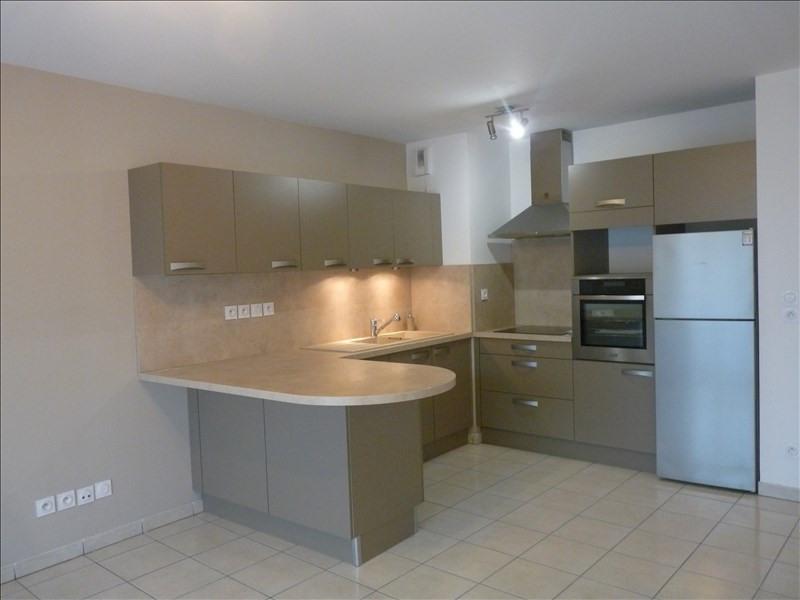 Sale apartment Venissieux 156000€ - Picture 1