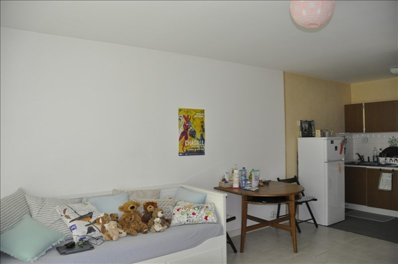 Investment property apartment Soissons 94 000€ - Picture 1