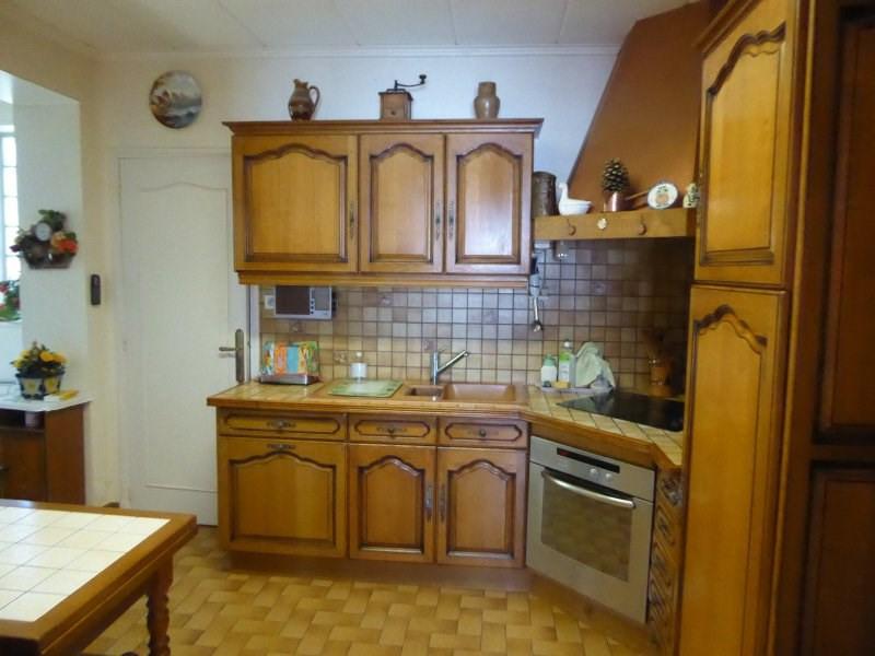 Sale house / villa Cublac 171200€ - Picture 5