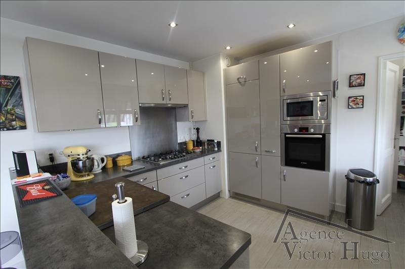 Vente de prestige appartement Rueil malmaison 1 055 000€ - Photo 2