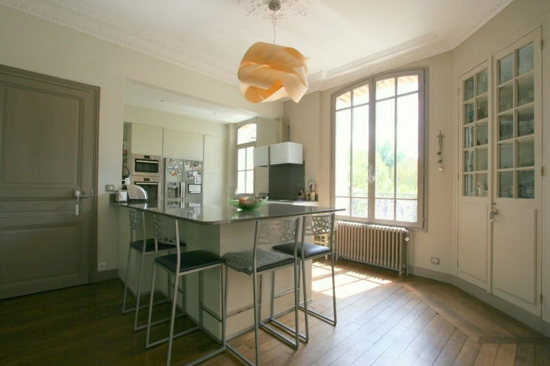 Sale house / villa Fontainebleau 930000€ - Picture 7
