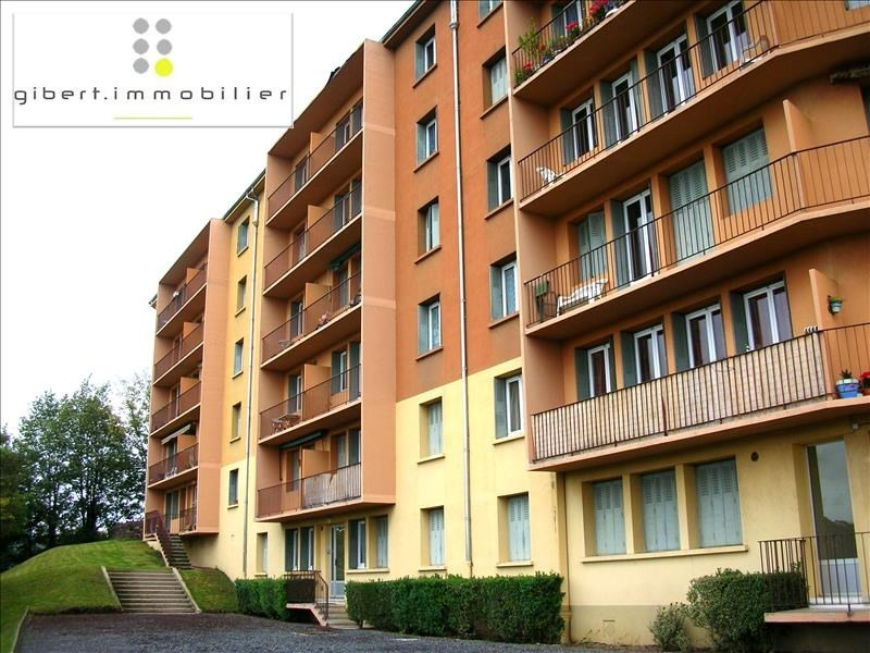 Location appartement Le puy en velay 497,79€ CC - Photo 7