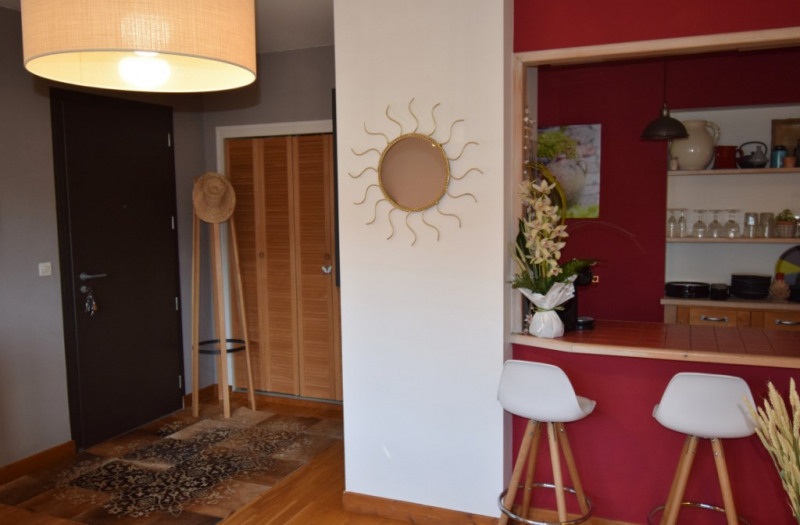 Vente appartement Sevrier 212 000€ - Photo 4