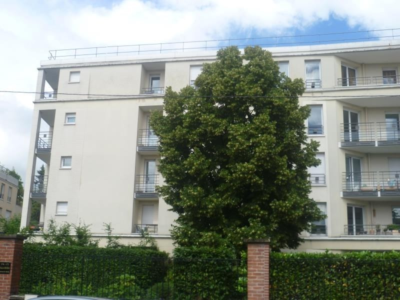 Sale apartment Montmorency 360000€ - Picture 6