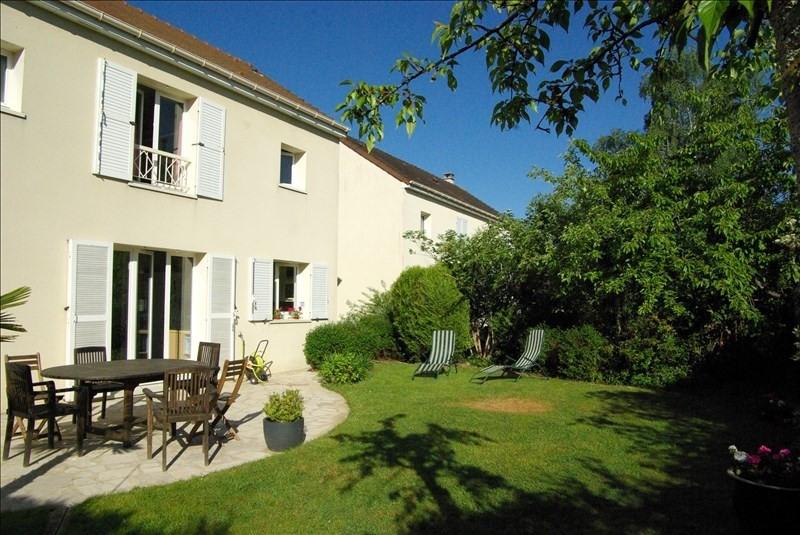 Verkoop  huis Voisins le bretonneux 690000€ - Foto 1