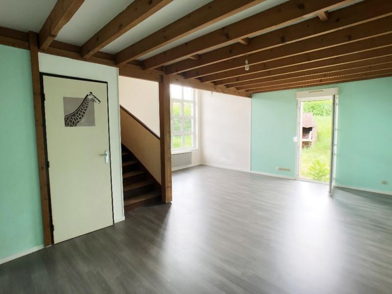 Vente maison / villa La chartre sur le loir 53800€ - Photo 2