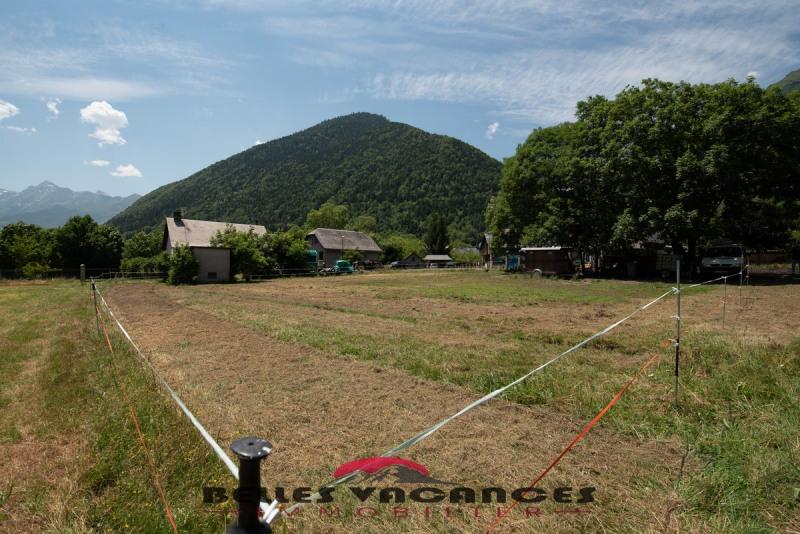 Sale site Guchen 117800€ - Picture 2